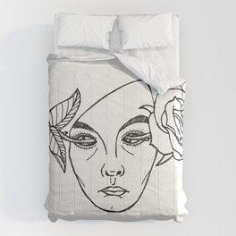 End Of Daze Comforters