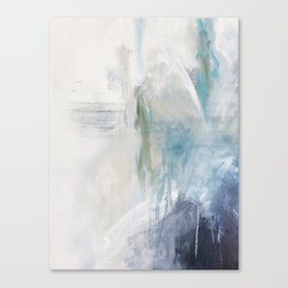 falling into you Canvas Print