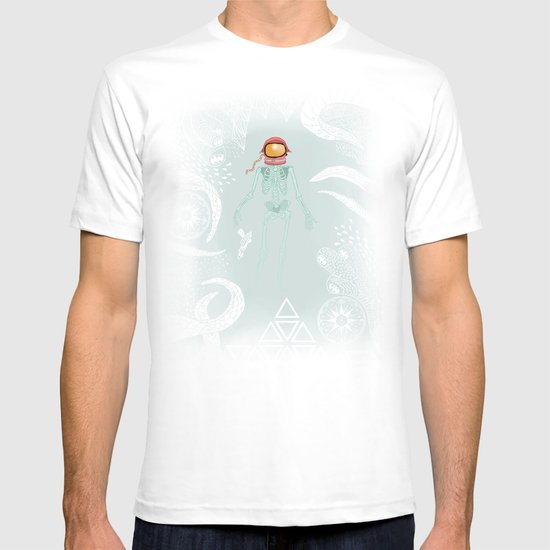 Eternal Celestial Sarcophagus T-shirt
