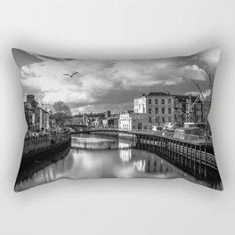 Cork City Rectangular Pillow