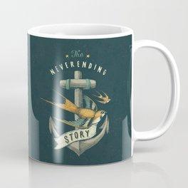 Anchor | Petrol Grey Coffee Mug