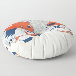 Fumira Monsta Floor Pillow