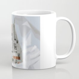 T-47 Snowspeeder Coffee Mug
