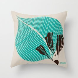CN MHBTS 1028 Throw Pillow