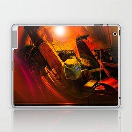 Maritimes Laptop & iPad Skin