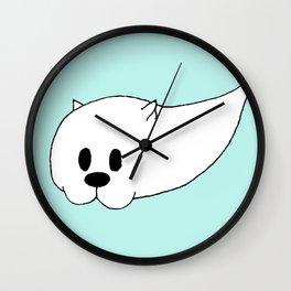 GHOSTCAT Wall Clock