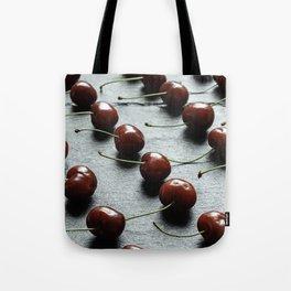 Food knolling Tote Bag