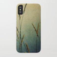 Wild and Free iPhone X Slim Case