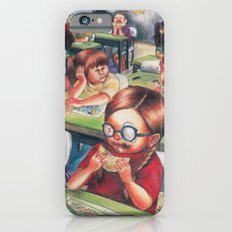Recess iPhone 6s Slim Case