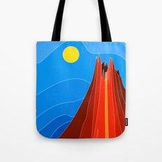 Elemental Tote Bag