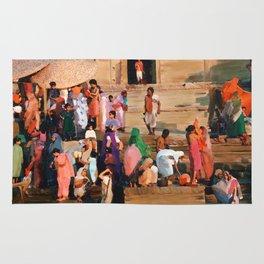 Ganges Rug