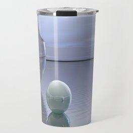 Pearl fisher Travel Mug