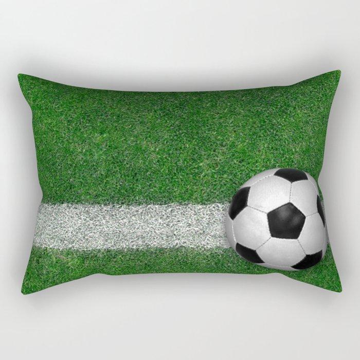 Ball V2 Rectangular Pillow