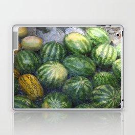 Cool Watermelon Laptop & iPad Skin