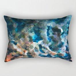 FRACTAL FOAM Rectangular Pillow