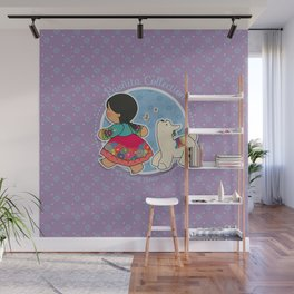 For a walk Wall Mural
