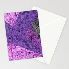 Marble Texture G428 Stationery Cards