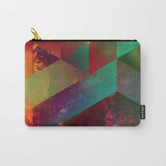 pytyynce Carry-All Pouch