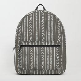 Mud Cloth by Proxy Backpack