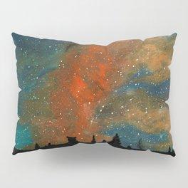 Vigilant Pillow Sham