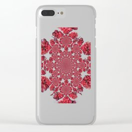 spin Clear iPhone Case