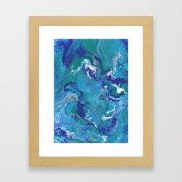 Artwork_048 - jessie.does.art Framed Art Print