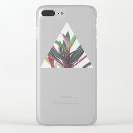 Boat Lily II Clear iPhone Case