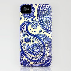 Paisley :) Slim Case iPhone (4, 4s)