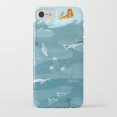 Fishing Slim Case iPhone 7