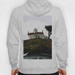 Tilted Lighthouse Hoody