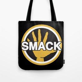 Smack! Tote Bag