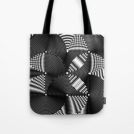 Ask Alice Tote Bag