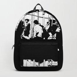 Chelsea Crowd #1 Backpack