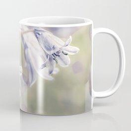 Spanish bluebells Coffee Mug