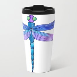 Run for Me, Dance for Me, Think of Me (Artist earnings donated to Marie Curie UK) Travel Mug