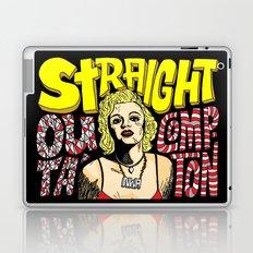Straight Outa' Compton Laptop & iPad Skin