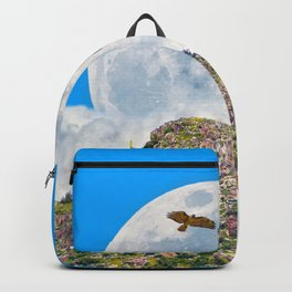 Spring Equinox Backpack