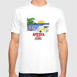 Travel Surf T-shirt