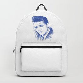 Elvis Presley Backpack