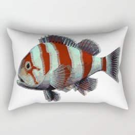 FISH Rectangular Pillow