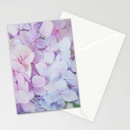 Bloomin' Fabulous Hydrangeas Stationery Cards