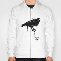A Crow Hoody