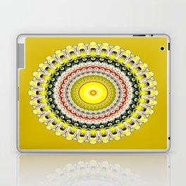 Feeling Lemony.... Laptop & iPad Skin