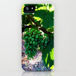 Grapes of Wrath iPhone Case