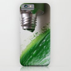 Painting Green #3 Slim Case iPhone 6s