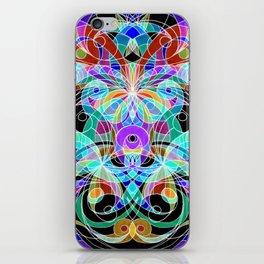 Ethnic Style G11 iPhone Skin