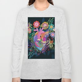 Nature lover Long Sleeve T-shirt
