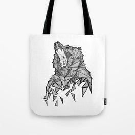 El Oso Tote Bag