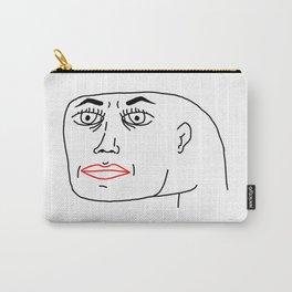 SLUG LADY Carry-All Pouch
