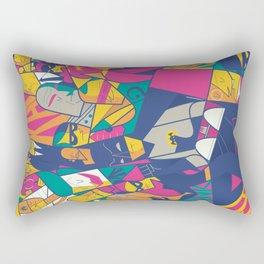 1966 Rectangular Pillow